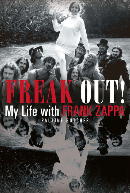 Freak Out!, Pauline Butcher
