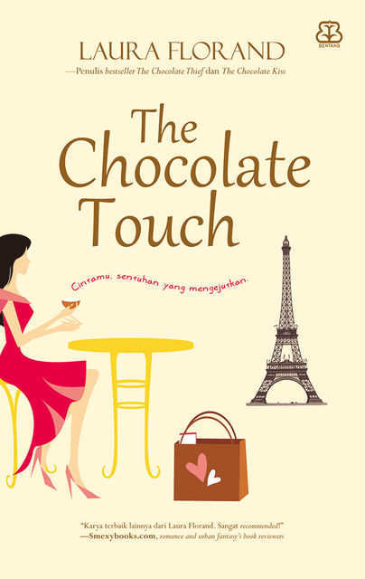 The Chocolate Touch, Laura Florand