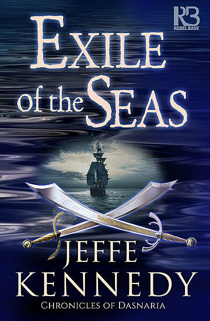 Exile of the Seas, Jeffe Kennedy