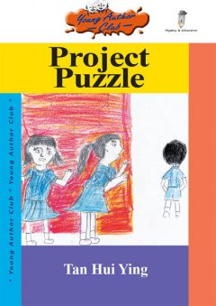 Project Puzzle, Tan Hui Ying
