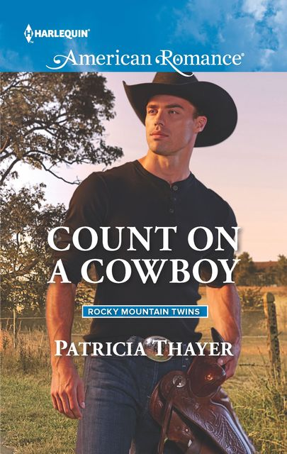 Count on a Cowboy, Patricia Thayer