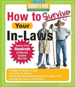 How to Survive Your In-Laws, Hundreds of Heads Books