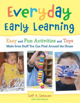 Everyday Early Learning, Jeff Johnson
