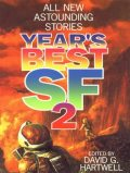 Year's Best SF 2, David G.Hartwell