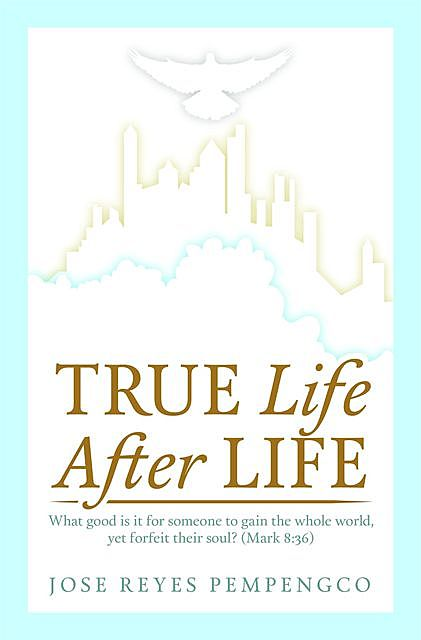 True Life, After Life: What Good Is It For Someone to Gain The Whole World, Yet Forfeit Their Soul? (Mark 8, Jose Reyes Pempengco