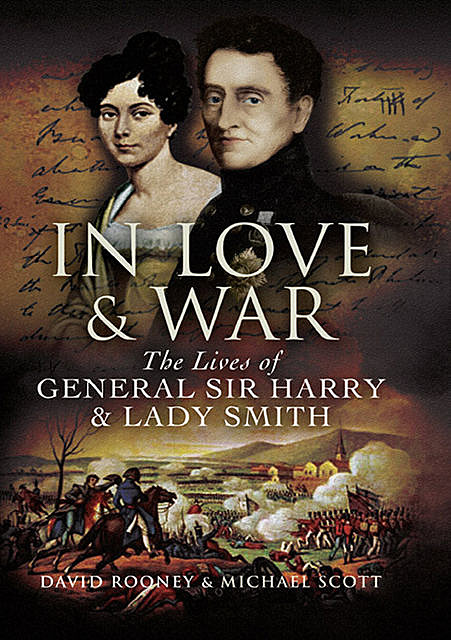 In Love and War, David Rooney