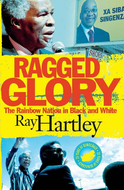 Ragged Glory, Ray Hartley