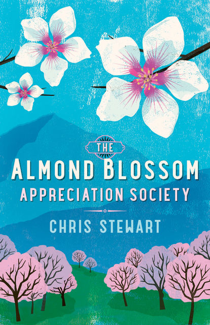 The Almond Blossom Appreciation Society, Chris Stewart