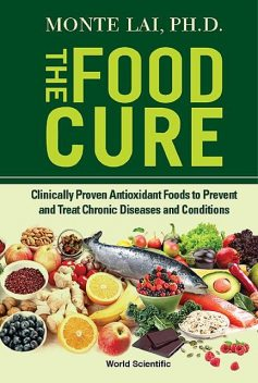 The Food Cure, b>, Monte Lai <b
