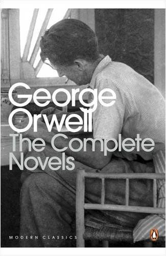 The Complete Novels Of George Orwell, George Orwell
