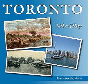 Toronto, Mike Filey