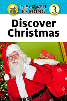 Discover Christmas, Victoria Marcos