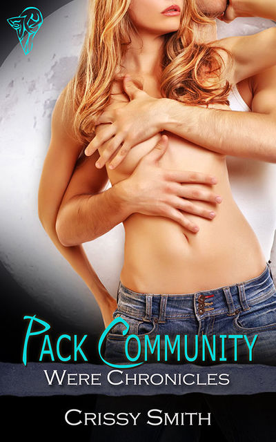 Pack Community, Crissy Smith