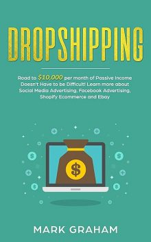 Dropshipping, Mark Graham