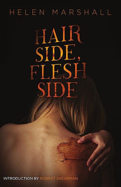 Hair Side, Flesh Side, Helen Marshall