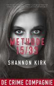 Methode 15/33, Shannon Kirk