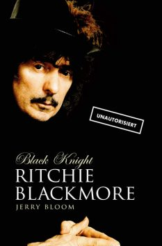 Black Knight: Ritchie Blackmore, Jerry Bloom