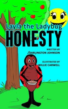 Layla the Ladybug Honesty, Darlington Johnson