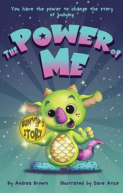The Power of Me, Andrea Brown