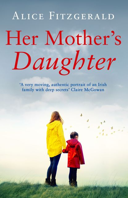 Her Mother's Daughter, Alice Fitzgerald