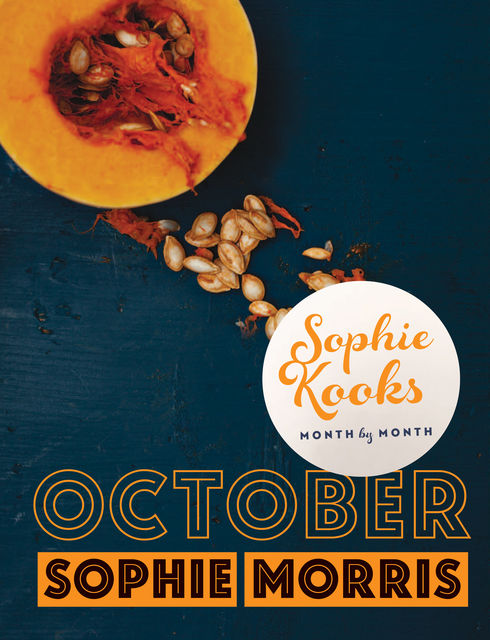 Sophie Kooks Month by Month October , Sophie Morris