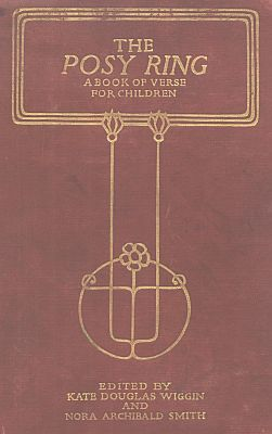 The Posy Ring / A Book of Verse for Children, Various