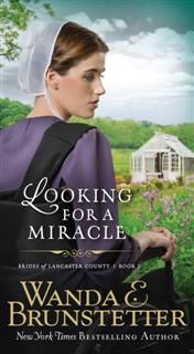 Looking For A Miracle, Wanda E. Brunstetter