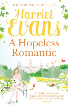 A Hopeless Romantic, Harriet Evans