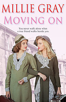 Moving On, Millie Gray