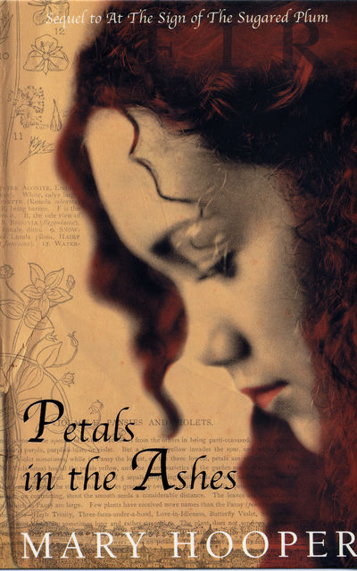 Petals in the Ashes, Mary Hooper