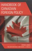 Handbook of Canadian Foreign Policy, James Patrick