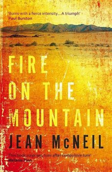Fire on the Mountain, Jean McNeil