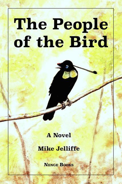 The People of the Bird, Michael A Jelliffe