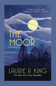 The Moor, Laurie R.King