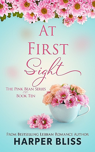 At First Sight, Harper Bliss