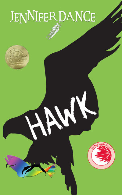 Hawk, Jennifer Dance