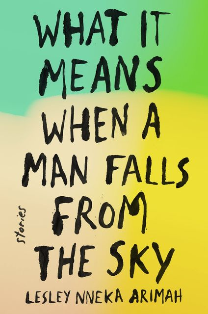 What It Means When a Man Falls from the Sky, Lesley Nneka Arimah