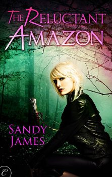 The Reluctant Amazon, Sandy James