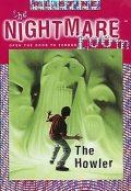 The Nightmare Room #7: The Howler, R.L.Stine