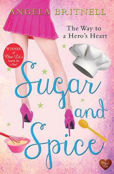 Sugar and Spice, Angela Britnell