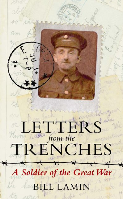 Letters From The Trenches, Bill Lamin