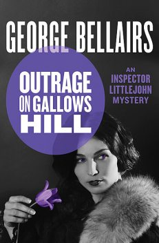 Outrage on Gallows Hill, George Bellairs