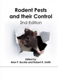 Rodent Pests and Their Control, David Cowan, Brian Wood, Adrian Meyer, Colin Prescott, David W Macdonald, Grant Singleton, Hans-Joachim Pelz, Michael Fall, Richard Shore, Roger Quy, Stephen Battersby