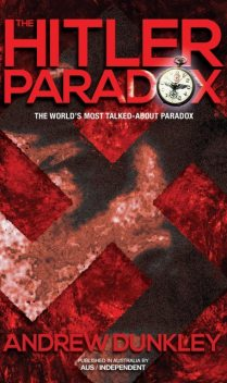 The Hitler Paradox, Andrew Dunkley