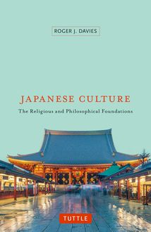 Japanese Culture, Roger J. Davies