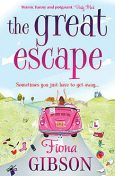 The Great Escape, Fiona Gibson