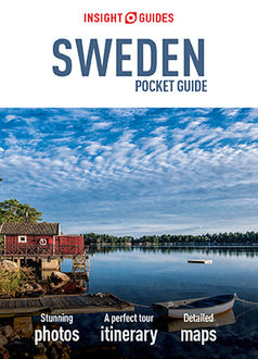 Insight Guides: Pocket Sweden, Insight Guides