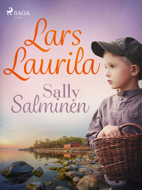 Lars Laurila, Sally Salminen