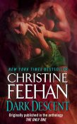 Dark Descent (Dark Series - Book 11), Christine Feehan