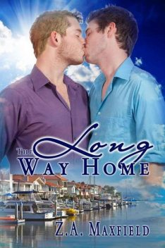 The Long Way Home, Z.A.Maxfield